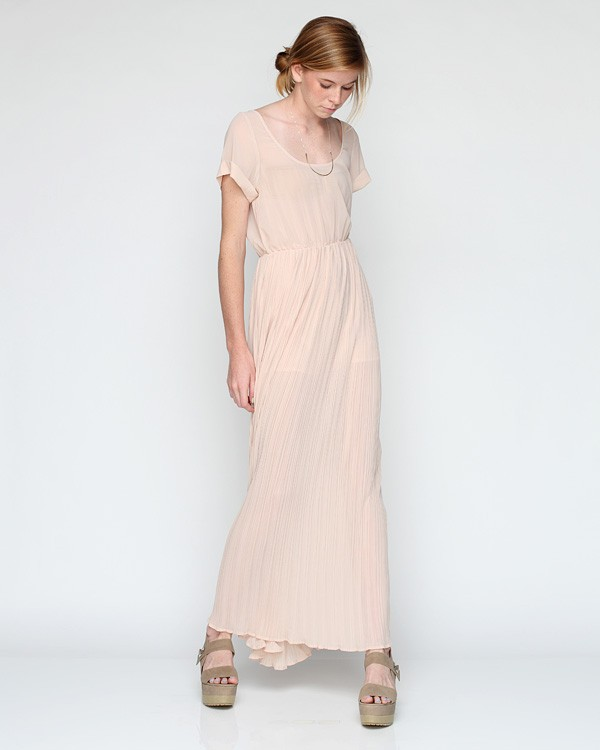 Emma Dress by Which We Want