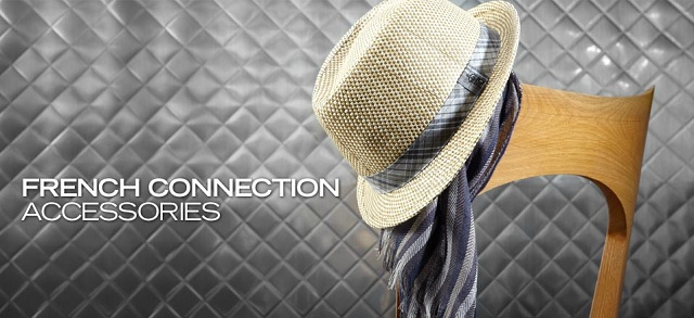 French Connection Accessories at MYHABIT