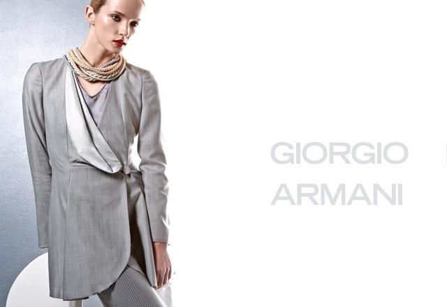 Giorgio Armani Women's Clothing