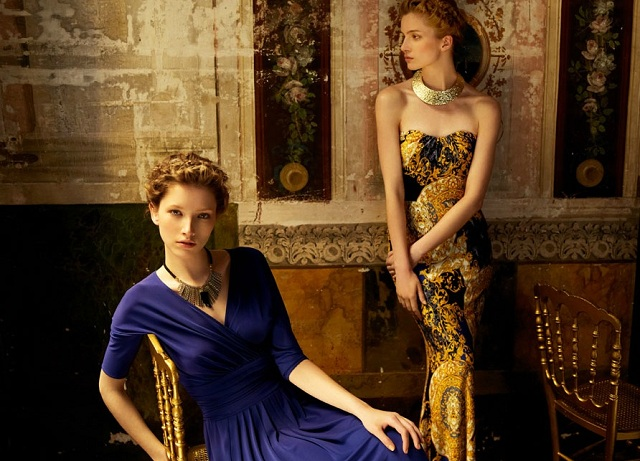 Mango New Evening Collection