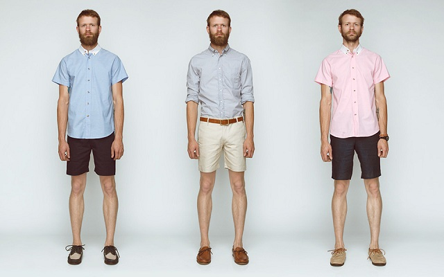 Need Supply Co. Mens Looks Summer 2012