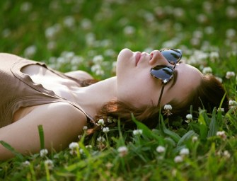 Need Supply Co. Sunglasses Lookbook: Here Comes The Sun