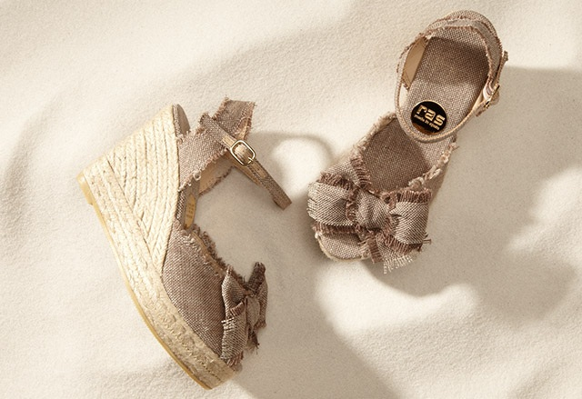 RAS Women's Shoes at MYHABIT