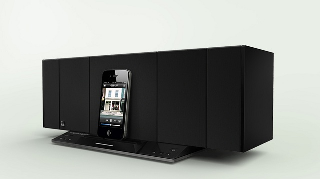 Soundfreaq Sound Stack SFQ-03