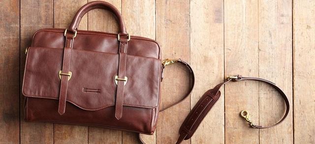 Work Essentials The Briefcase