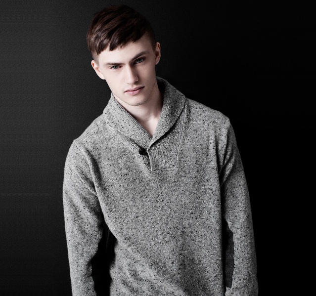 Paul Smith Jeans Pre-Fall 2012 Collection