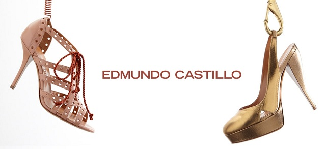 Edmundo Castillo at MYHABIT