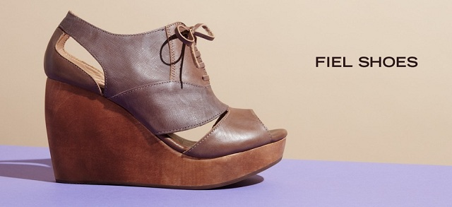 Fiel Shoes at MYHABIT