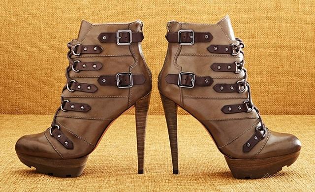 Jean-Michel Cazabat Gloria Ankle Boot