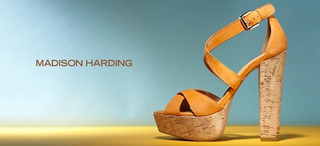 Madison Harding at MYHABIT