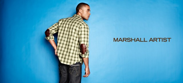 Marshall Artist at MYHABIT