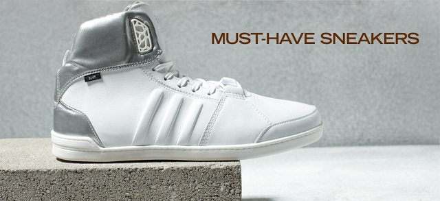 Must-Have Sneakers at MYHABIT