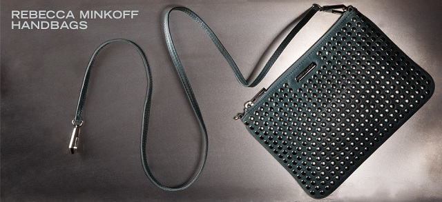 Rebecca Minkoff Handbags at MYHABIT