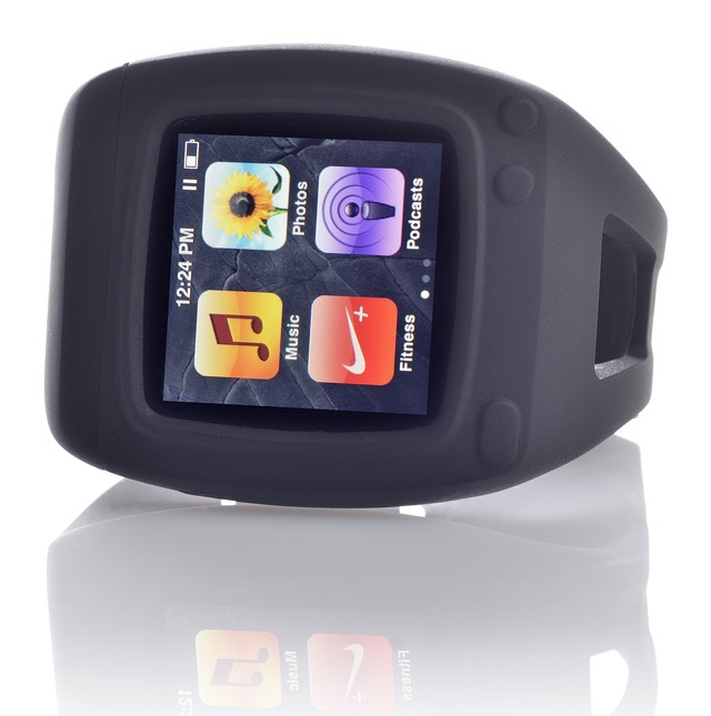 SYRE Bluetooth iPod Nano Watch Case