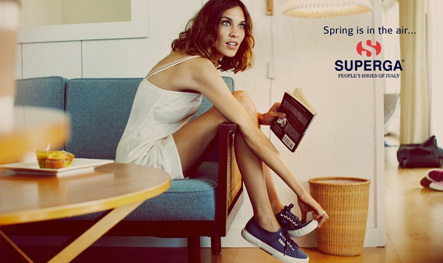 Superga 2750 Cotu Classic for Women