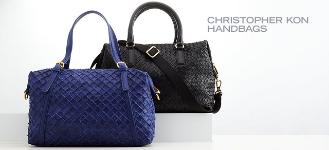 Christopher Kon Handbags at MYHABIT