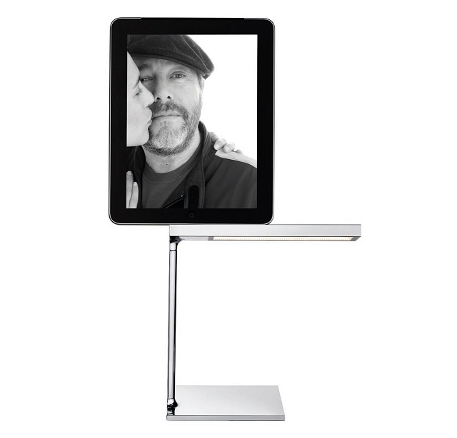 D'E-Light Table Lamp by Flos