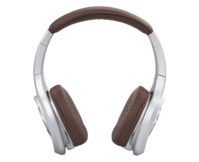 Denon AH-NCW500SR Globe Cruiser Bluetooth Headphones