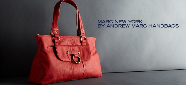 Marc New York by Andrew Marc Handbags at MYHABIT