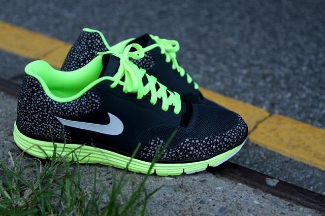 Nike Lunar Safari Fuse +