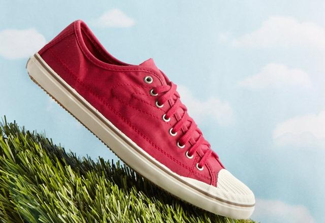 Tretorn Skymra SL Poplin sneaker