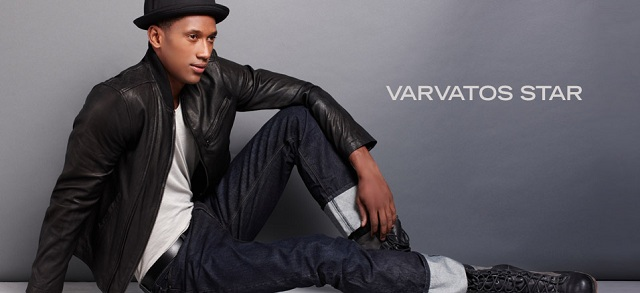 Varvatos Star at MYHABIT