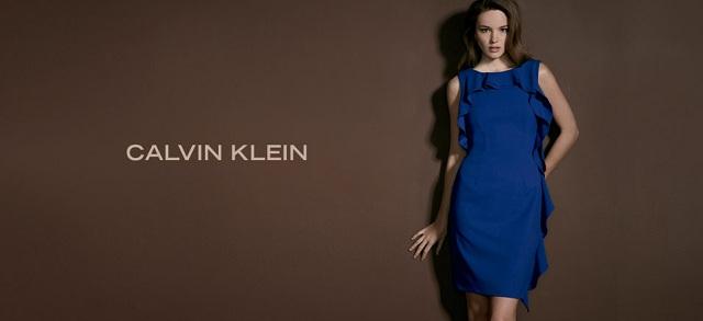 Calvin Klein at MYHABIT