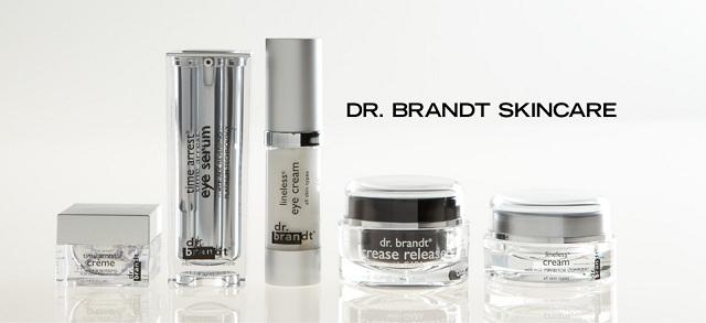 Dr. Brandt Skincare at MYHABIT
