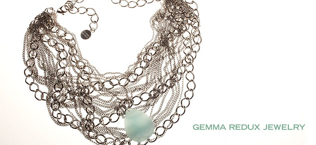 Gemma Redux Jewelry at MYHABIT