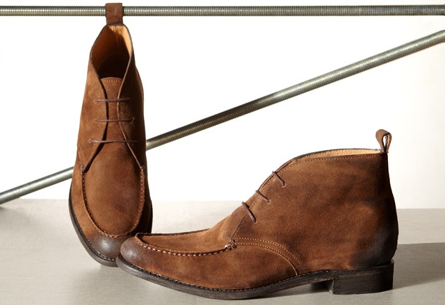 Best Deals: A. Testoni Basic Men's Shoes, Rugged Boots: Up to 70% Off,  General Assembly Men's Apparel, HAIDER ACKERMANN, MARTIN GRANT, ANN DEMEULEMEESTER: at MYHABIT