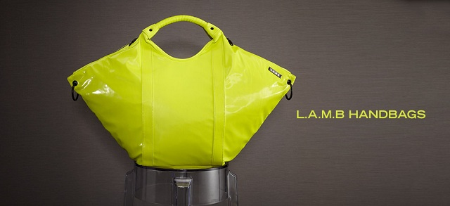 L.A.M.B Handbags at MYHABIT