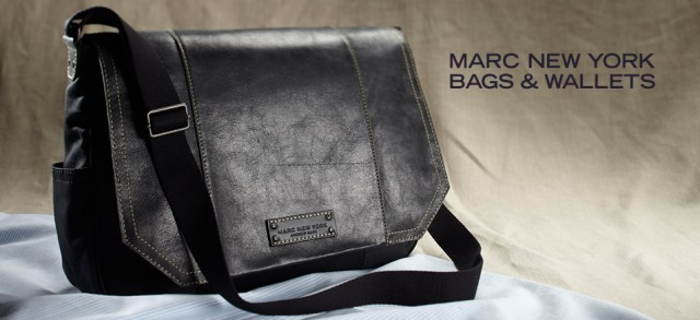 Marc New York Bags & Wallets at MYHABIT