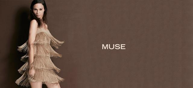 Muse at MYHABIT