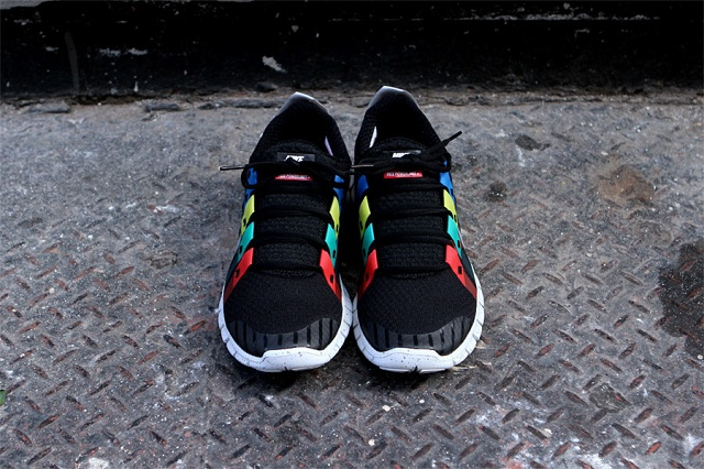 Nike Free Powerlines NRG Sneakers
