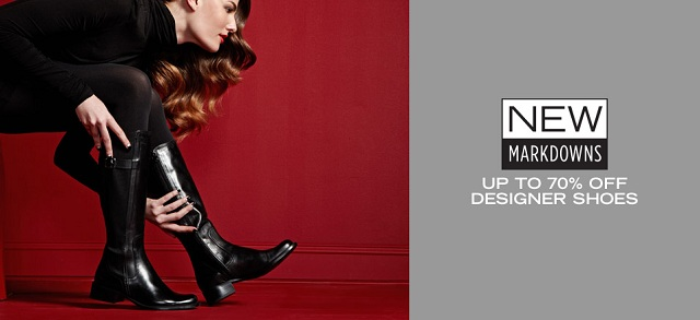 Up to 70% Off Designer Shoes at MYHABIT