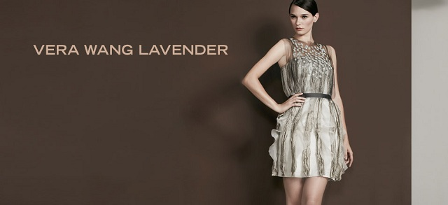 Vera Wang Lavender at MYHABIT