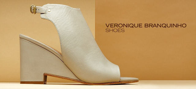 Veronique Branquinho Shoes at MYHABIT