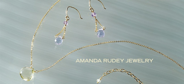 Amanda Rudey Jewelry at MYHABIT