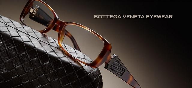 Bottega Veneta Eyewear at MYHABIT