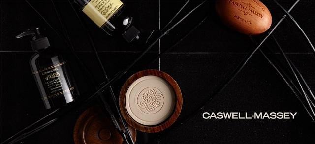 Caswell-Massey at MYHABIT