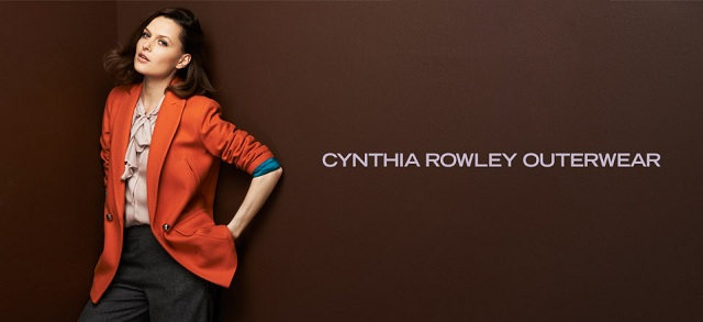Cynthia Rowley Outerwear at MYHABIT