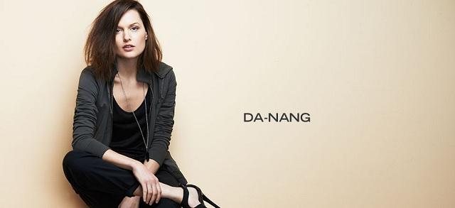 DA-NANG at MYHABIT