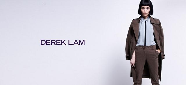 DEREK LAM at MYHABIT