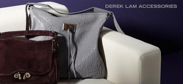 Derek Lam Accessories at MYHABIT