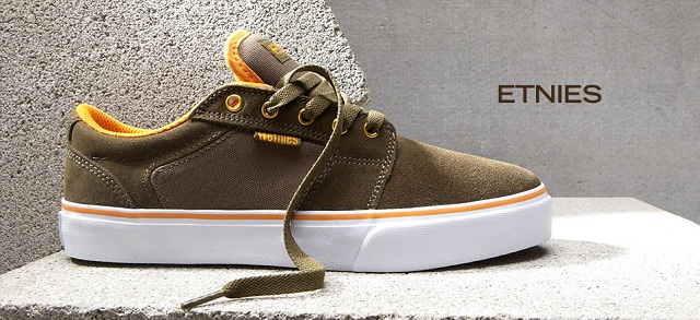Etnies at MYHABIT