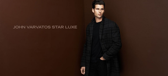 John Varvatos Star Luxe at MYHABIT