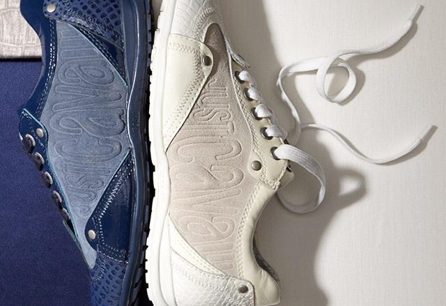 Just Cavalli Women's Fashion Sneaker