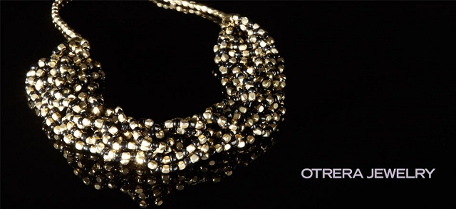 Otrera Jewelry at MYHABIT