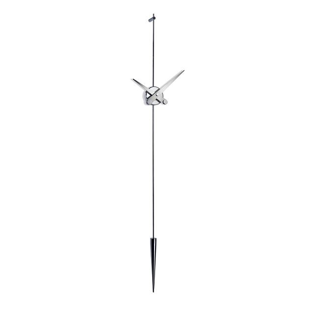 Punto y Coma pendulum clock_2