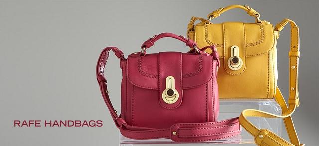 Rafe Handbags at MYHABIT